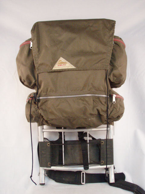 The Evolution Of Backpacking Gearoutfitter S Blog