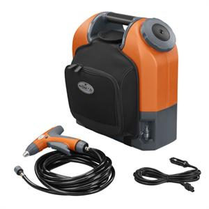 portable power washer