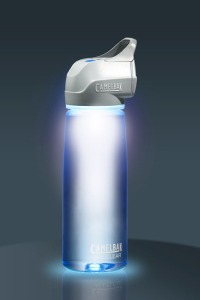 The New CamelBak All Clear Water Bottle