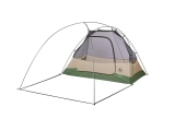 """Say """"Good Bye"""" To Your Gear Storage Worries and """"Hello"""" To The Big Agnes Wyoming Trail 2Tent"""