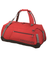 gregory stash duffel bag