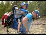 Tales of The Osprey Poco Child Carriers From a MountainMama