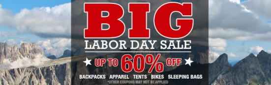 Labor Day Sale - Up to 65% OFF