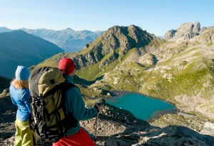 Fall Backpack Hiking Guide