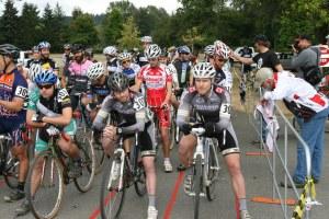 Cyclocross Racing