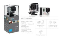 GoPro HD Hero3 Silver Edition