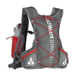 Ultimate Direction Ak Race Vest **Free Additional Ultimate Direction Bottle**