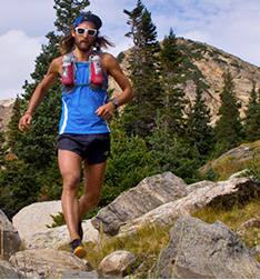 Ultimate Direction Signature Series Race Vests
