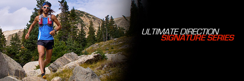 Ultimate Direction Signature Series