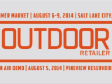 2015 Gear from Outdoor Retailer Summer 2014